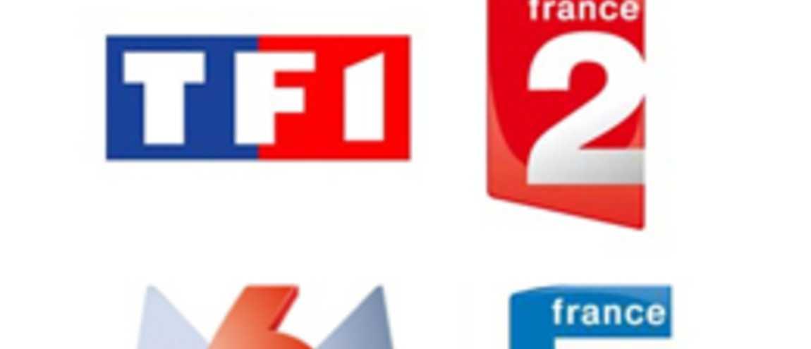 Audiences mensuelles tf1 et france 2 en hausse france 3 et m6 reculent