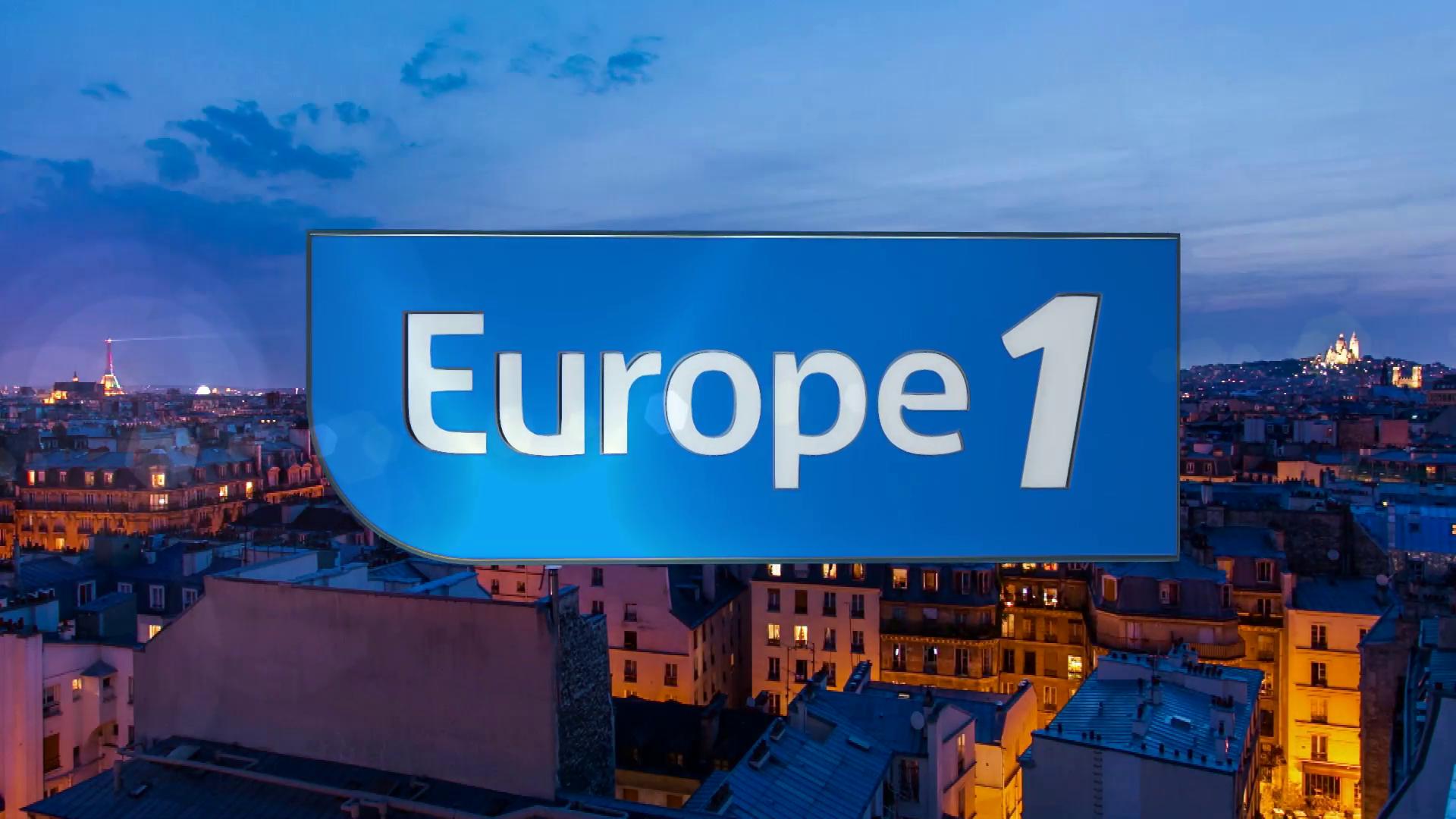 Europe 1 reveille les francais spot tv 1
