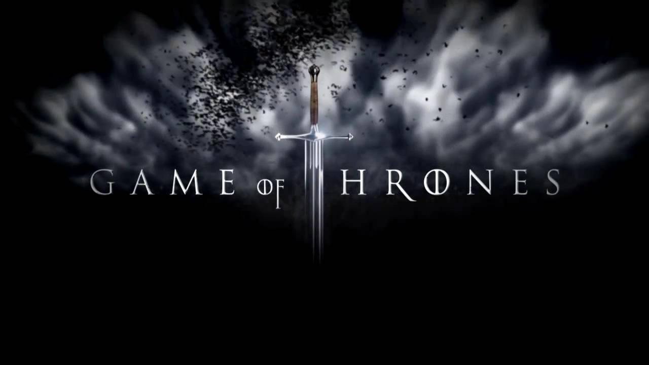 Game of thrones season premier wallpaper