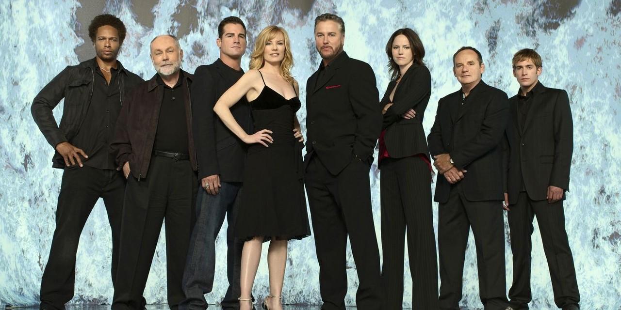 Les experts las vegas clap de fin apres 300 episodes