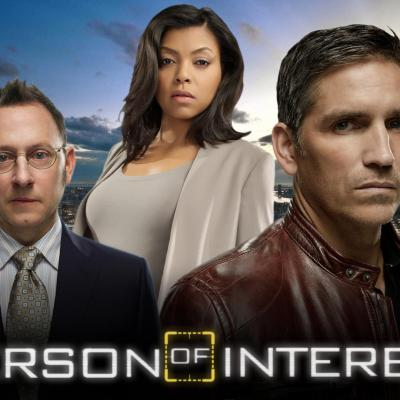 Person of interest 14