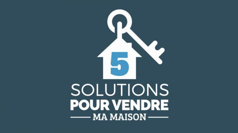 audiences 5 solutions pour vendre ma maison d oit sur tf1. Black Bedroom Furniture Sets. Home Design Ideas
