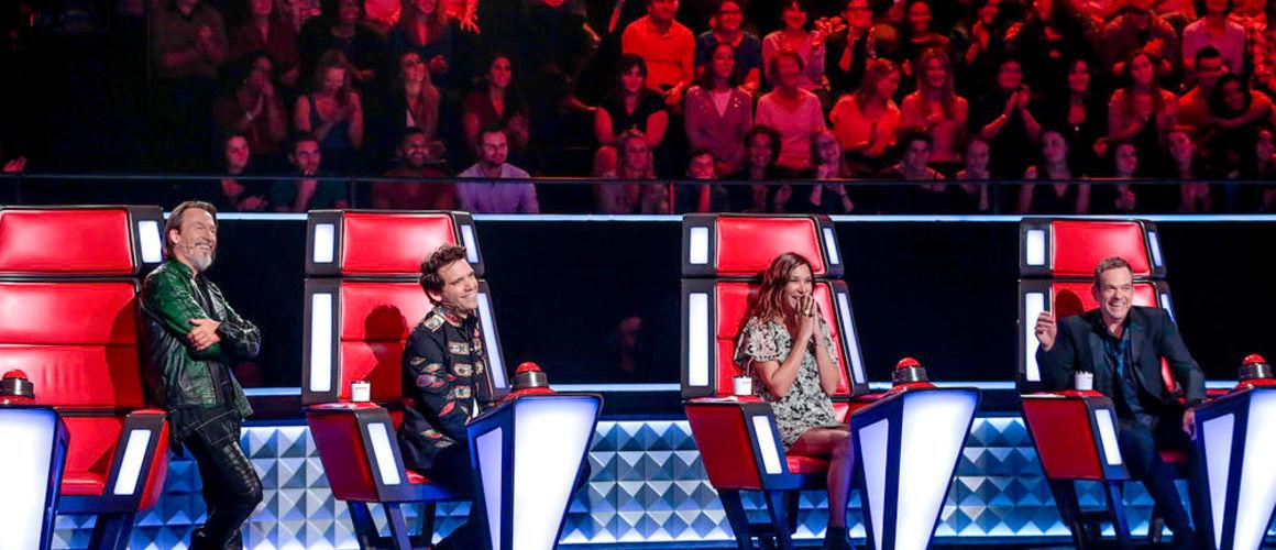 The voice 5 apres les auditions a l aveugle les battles arrivent sur tf1 le