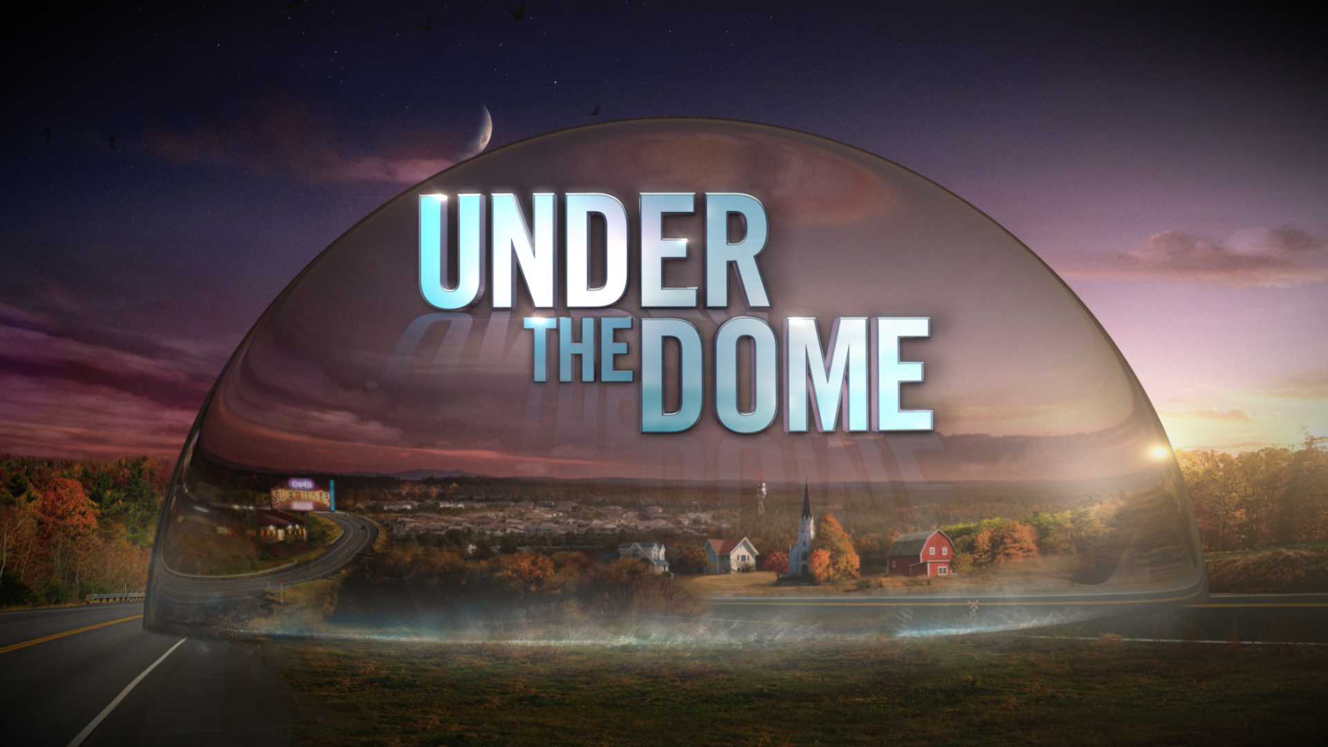 Underthedome 1